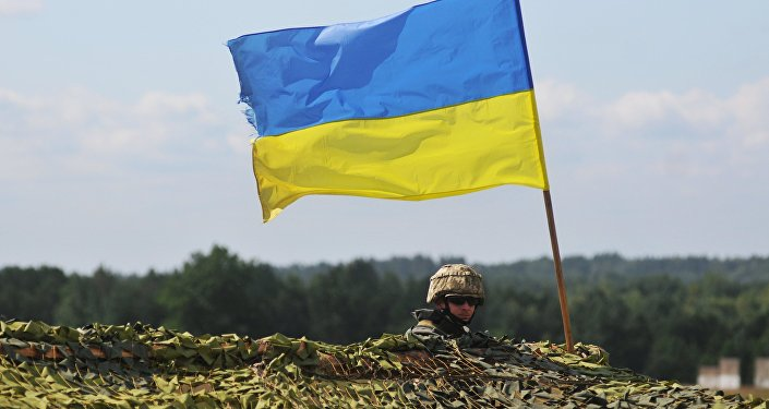 Władze Ukrainy zezwoliły na udział obcych wojsk w międzynarodowych ćwiczeniach NATO na terytorium kraju w 2017 roku