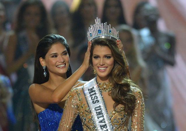 Zwyciężczynią konkursu Miss Universe została 24-letnia Iris Mittenaere z Francji, studentka stomatologii chirurgicznej.
