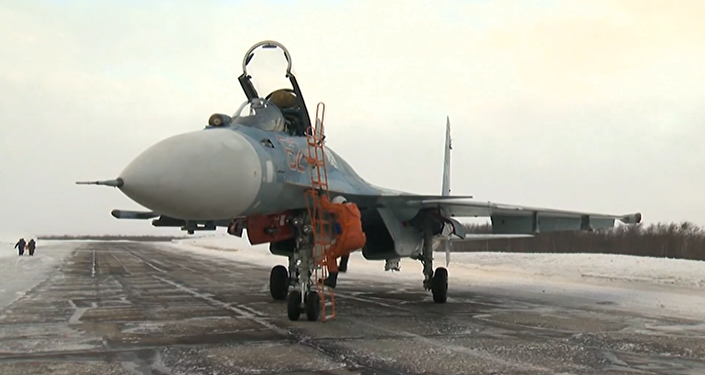 Samoloty z Admirała Kuzniecowa