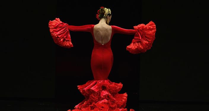 Pokaz mody SIMOF 2017 w Sewilli