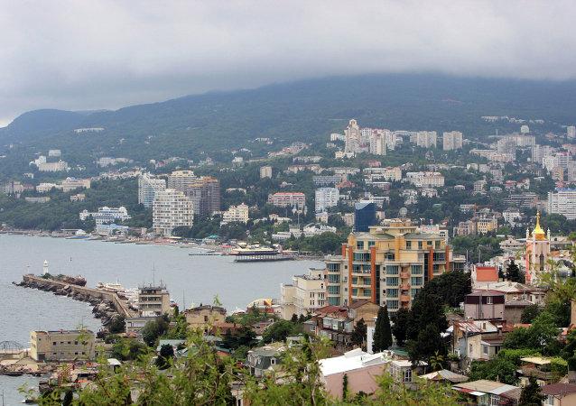 Krym, Jałta