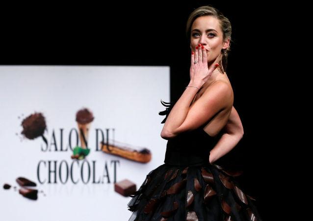 Królestwo belgijskiej czekolady