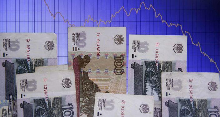 Amerykańskie sankcje nie miały dużego wpływu na rosyjską gospodarkę