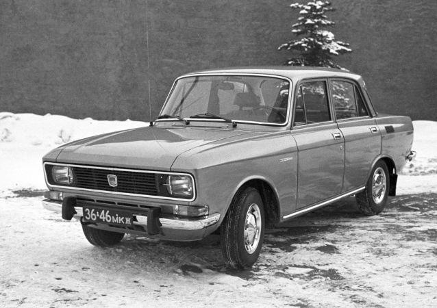 Moskwicz-2140