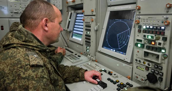 Wojskowa Akademia Obrony Powietrzno-Kosmicznej im. Żukowa przygotowuje specjalistów do obsługi systemów rakietowych S-500