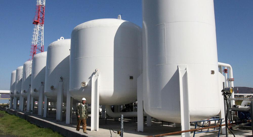 Baza paliw płynnych w Kraju Nadmorskim