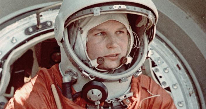 Walentina Tierieszkowa