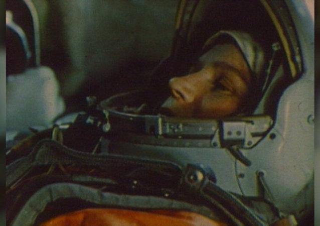 Jubileusz kosmicznej kobiety