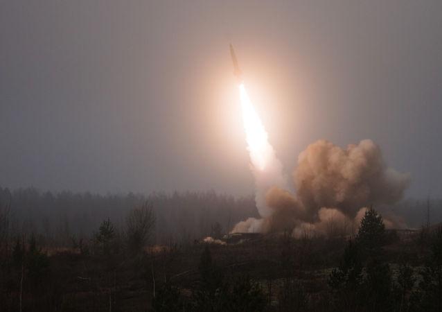 Kompleks rakietowy Toczka-U