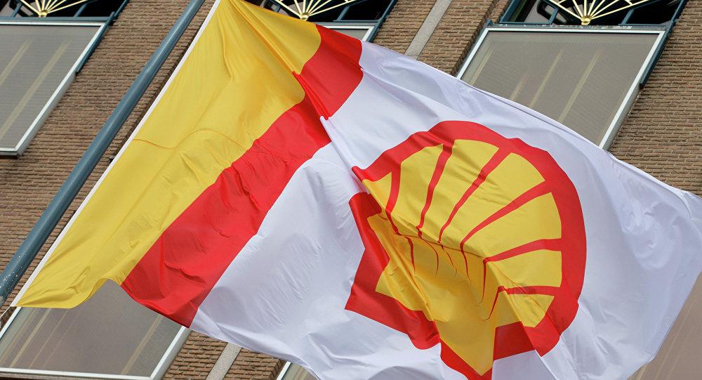 Brytyjsko-holenderski koncern petrochemiczny Royal Dutch Shell