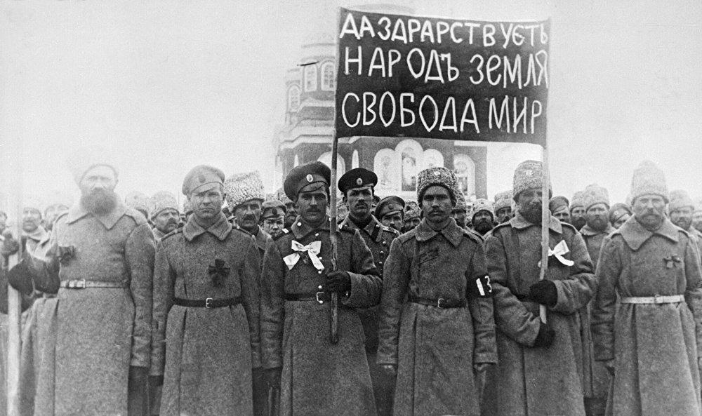 Dla dalekowschodniego miasta Nikołajewska z ludnością około 15 tysięcy osób, demonstracja była nie tylko zauważalnym, ale wręcz zwrotnym wydarzeniem. Dla mieszkańców, którzy przywykli do sąsiedztwa katorżników na Sachalinie i zagrożenia wojennego, rok 1917 był w niespotykany sposób groźny.