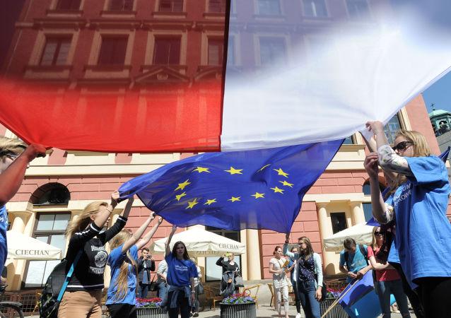 Petycja do Andrzeja Dudy ws. wyjścia Polski z UE