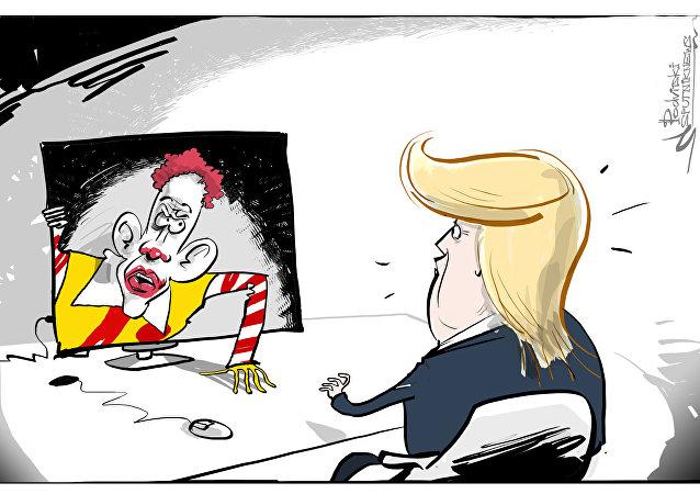 Big Maca już nie zje