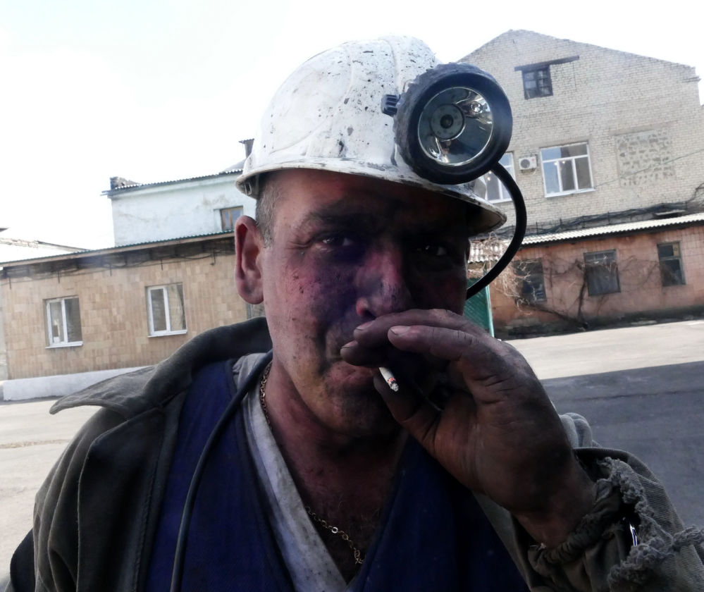 Złoto Donbasu