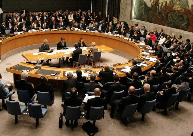 W czasie szczytu członków Rady Bezpieczeństwa ONZ