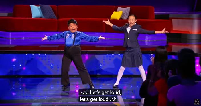 10-letni Xiongfei z Chin