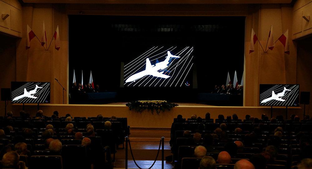 W siódmą rocznicę katastrofy pod Smoleńskiem kolejna podkomisja przedstawiła rezultaty swojej pracy