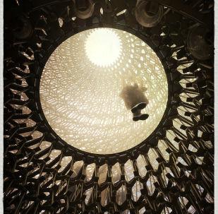 Zdjęcie Ul. Londyn. Autor: Jennifer Thomas. Zwycięzca w kategorii Architektura i design.