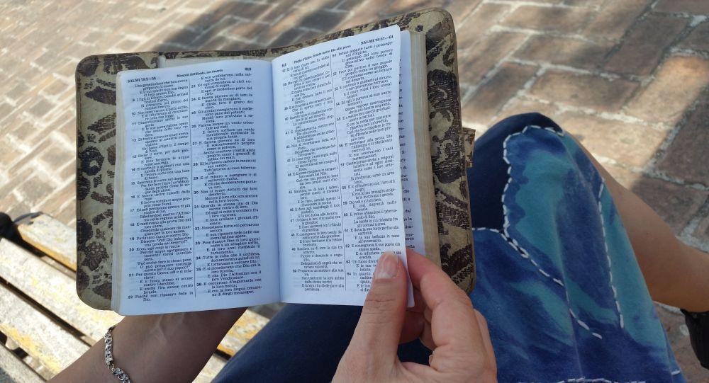 Biblia Swiadków Jehowy