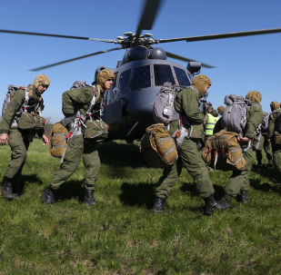 Desantowanie w Kraju Krasnodarskim