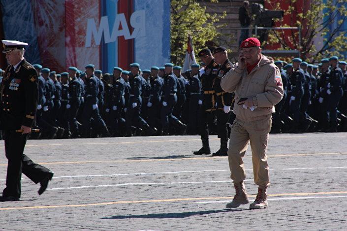 Po raz pierwszy w paradzie będą uczestniczyć członkowie wojskowo-patriotycznego ruchu społecznego Junarmia