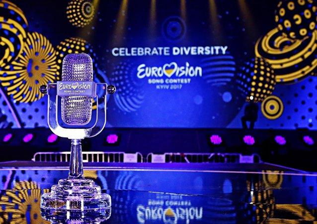 Konkurs Piosenki Eurowizja-2017 w Kijowie