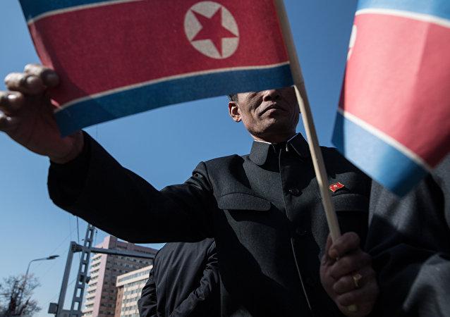Korea Północna wystrzeliła w niedzielę rano, czasu lokalnego, niezidentyfikowany pocisk