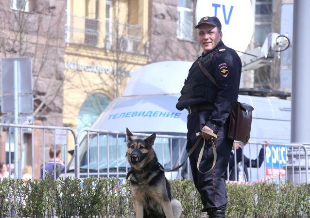 Użytkownicy sieci wymyślili nowy sposób ucieczki przed policją
