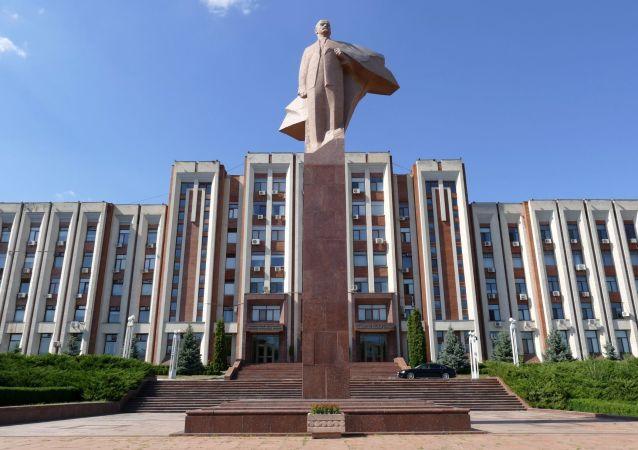 Rada Najwyższa Naddniestrzańskiej Republiki Mołdawskiej w Tyraspolu