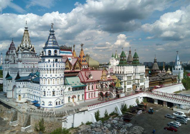 Izmajłowski Kreml