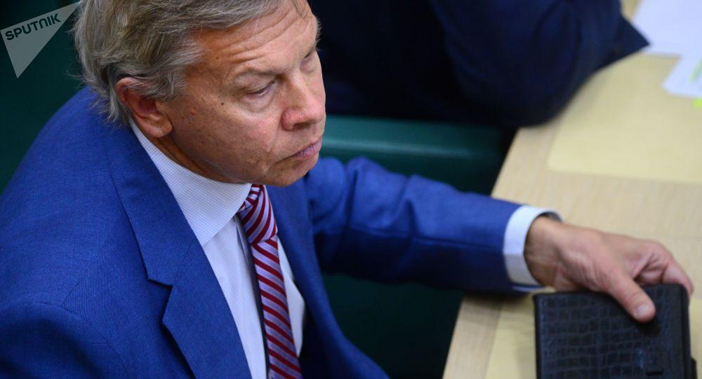 Aleksiej Puszkow
