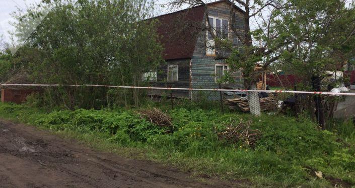 W obwodzie twerskim na zachodzie Rosji pijany mężczyzna zastrzelił z broni myśliwskiej dziewięć osób