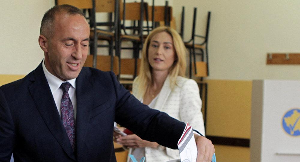 Kosowo wybiera parlament