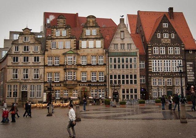 Brema, Niemcy