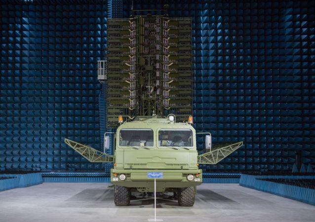 Radar Niebo-M
