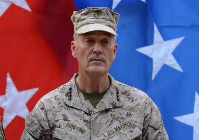 Generał Joseph Dunford
