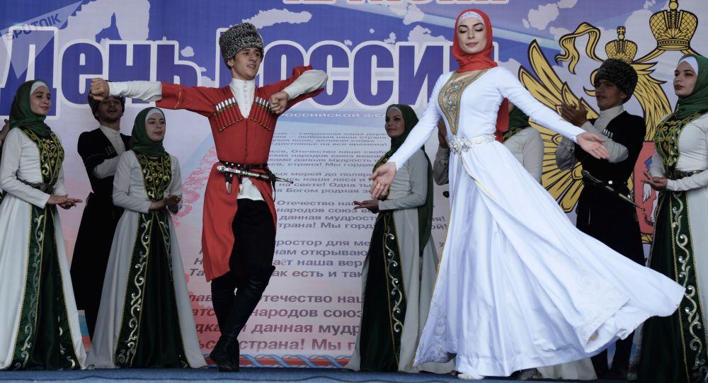 Czeczenia, Grozny