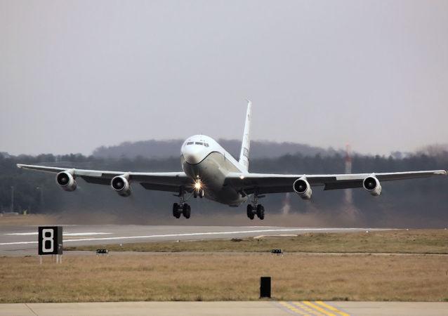Amerykański samolot zwiadowczy OS-135B Open Skies