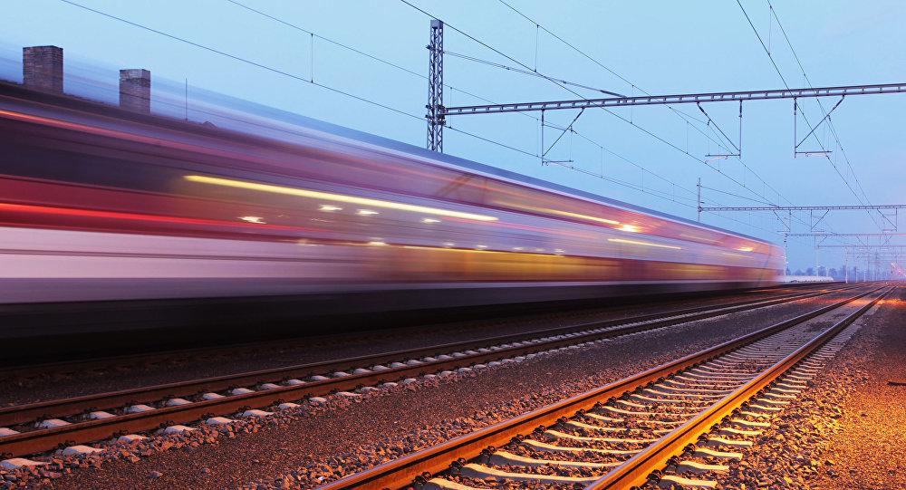 Kraje bałtyckie, Polska i Finlandia w 2018 roku rozpoczną budowę transeuropejskiej linii kolejowej Rail Baltica.