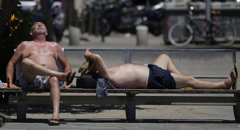 Amerykańscy naukowcy poinformowali, że pod koniec XXI wieku nadciągną niesamowite upały