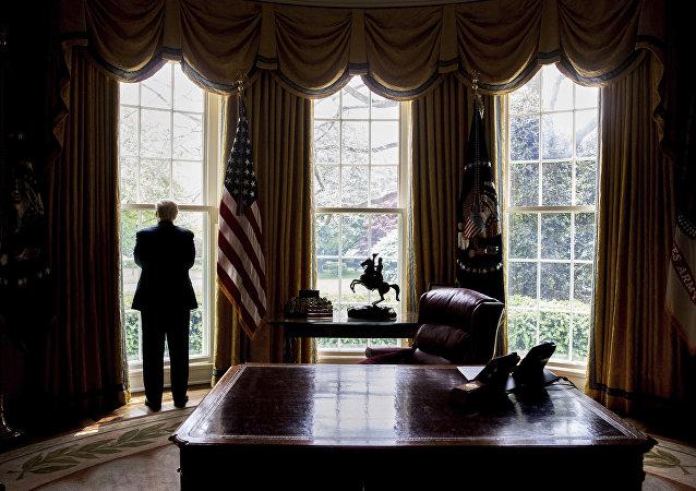 Biały Dom zabiega o złagodzenie najważniejszych postanowień senackiej ustawy o sankcjach wobec Rosji
