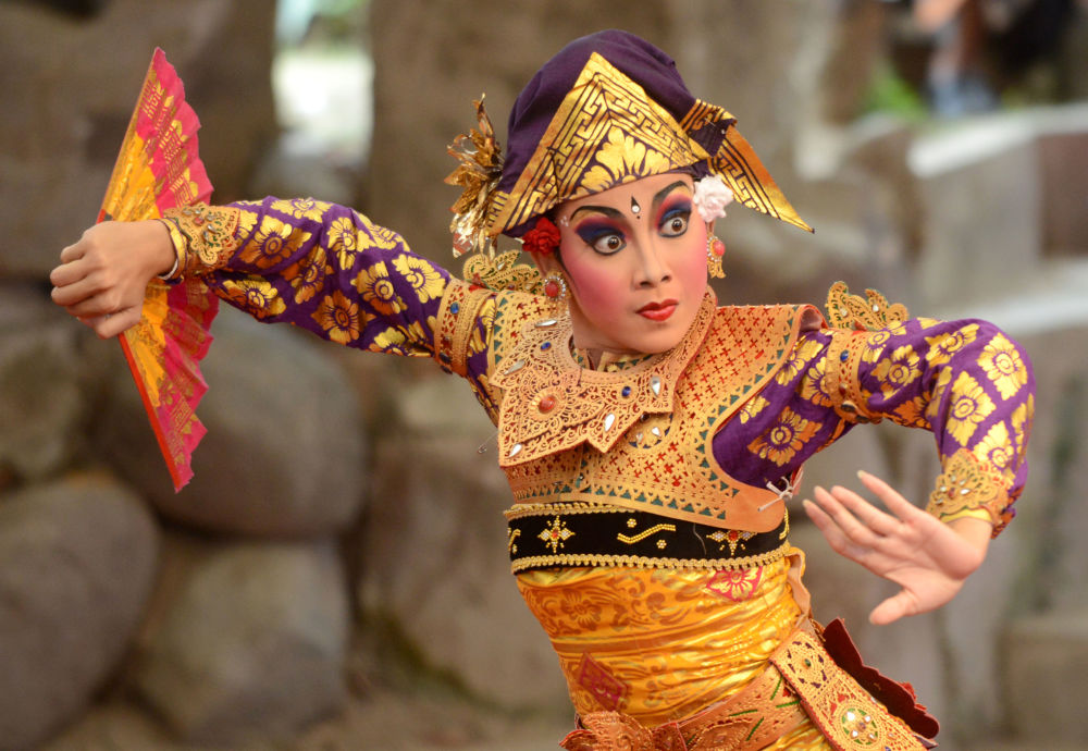 37 festiwal sztuki Bali Art Festival