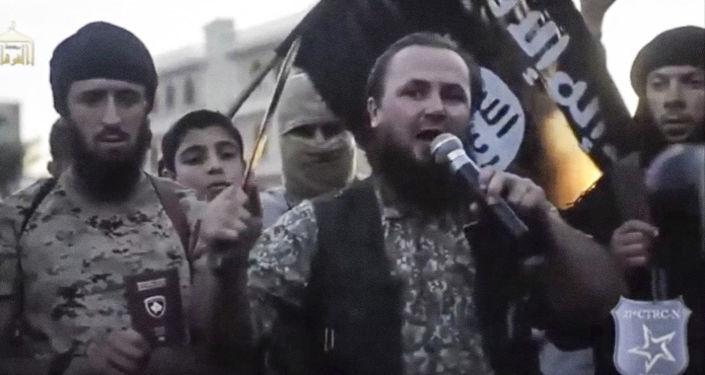 Jeden z przywódców Państwa Islamskiego Kosowianin Lavdrim Muhaxheri