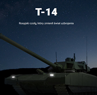 T-14. Rosyjski czołg, który zmienił świat uzbrojenia