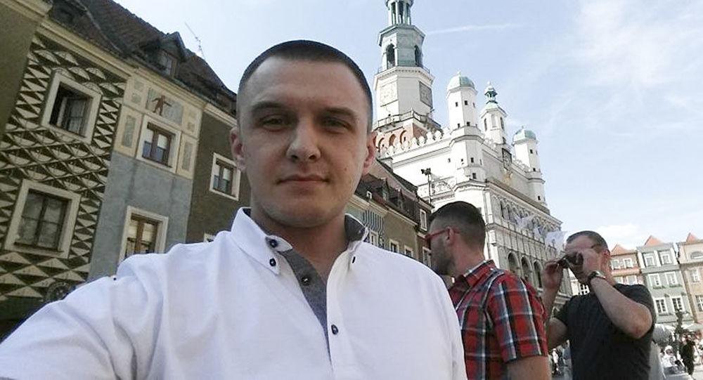 Tomasz Maciejczuk