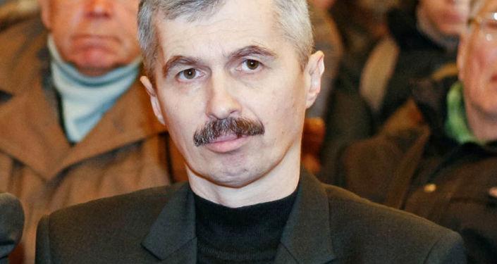 Bohdan Czerwak