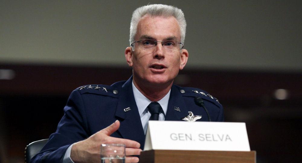 Wiceprzewodniczący Kolegium Połączonych Szefów Sztabów Stanów Zjednoczonych generał Paul Selva