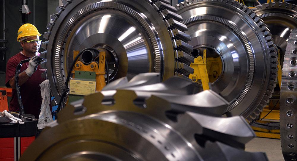 Siemens poinformował, że tymczasowo zawiesza dostawy oprzyrządowania elektrotechnicznego do rosyjskich przedsiębiorstw państwowych