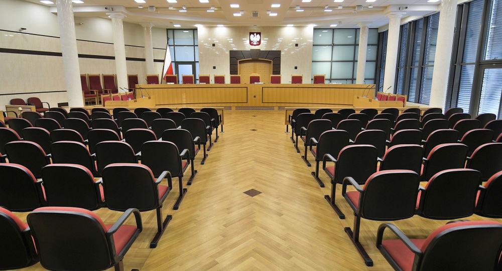 Trybunał Konstytucyjny w Polsce