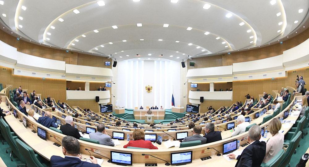 Rada Federacji Rosji